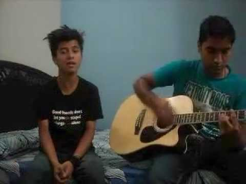 Tere Bin (Cover) Uzair Jaswal - Hashir and Sabih