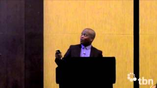 Digital Access For The Poor | Luvuyo Rani (Silulo Ulutho Technologies) - TBN UKNC14
