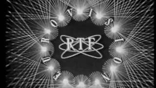 Старый логотип ESC 1962   French comments RTF 5 5