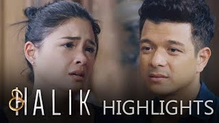 Halik: Lino ends his relationship with Jade   EP 110