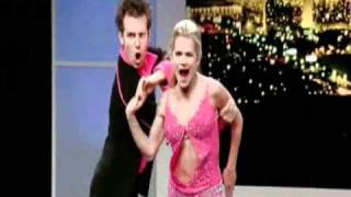 Benji Schwimmer - So you think you can dance (season 2)