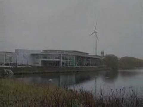 THE REGENERATION OF THAMES GATEWAY