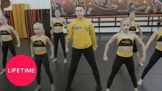Dance Moms: Making the ALDC Cut (Season 8) | Lifetime