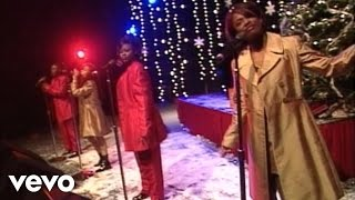 Watch Xscape Christmas Without You video