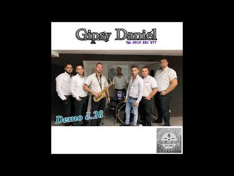 Gipsy Daniel 28 - Keby mi ju