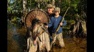 "EpicTurkey Hunt {Catch Clean Cook} ""More than just a Hunt"""