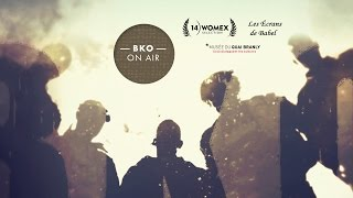 "BKO QUINTET ""BKO ON AIR"" (Trailer 2014, VOST)"