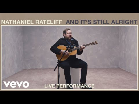 Download Nathaniel Rateliff - And It's Still Alright Live Performance   Vevo Mp4 baru
