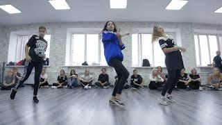 МК Hip Hop | Аня Моисеева 5