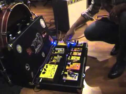 VL EFFECTS : Guitar FX Pedals