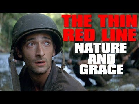 The Thin Red Line - Nature And Grace | Renegade Cut