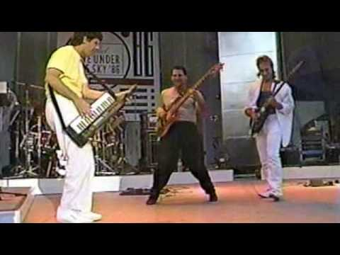 Chick Corea Featuring Jamie Glaser - Rumble (Live)