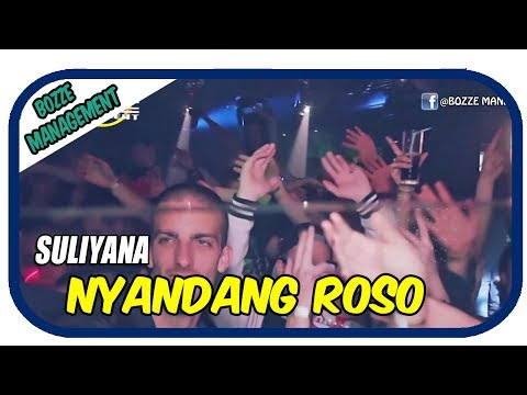 Suliyana - Nyandang Roso [ OFFICIAL MUSIC VIDEO ] HOUSE MIX VER