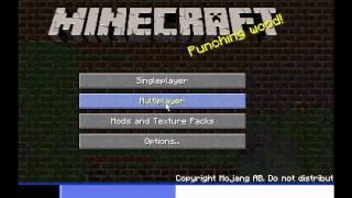 Como fazer download de minecraft e colocar skins [PT-PT]