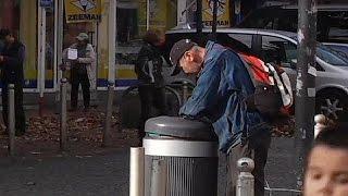 Almanya'da Yoksulluk Yayılıyor - Economy