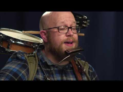 Radio Motion - Farmer Foot Drums