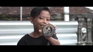 REVIEW SWEET JERRY POMADE - JIDATE AHMAD