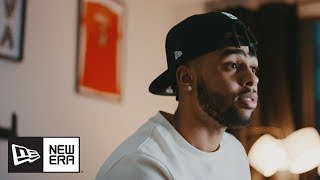 D'Angelo Russell: The Path to the Cap | NBA | New Era Cap