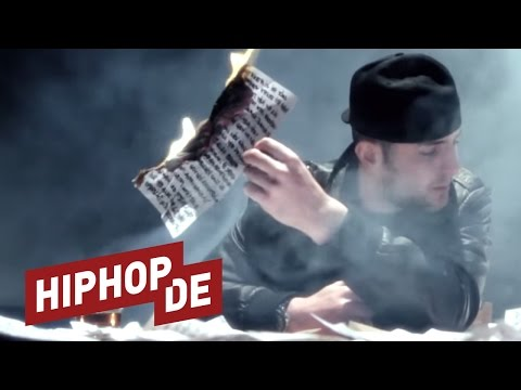 Bizzy Montana | Leeres Blatt (Musik-Video HipHop.de / Videopremiere 2011)