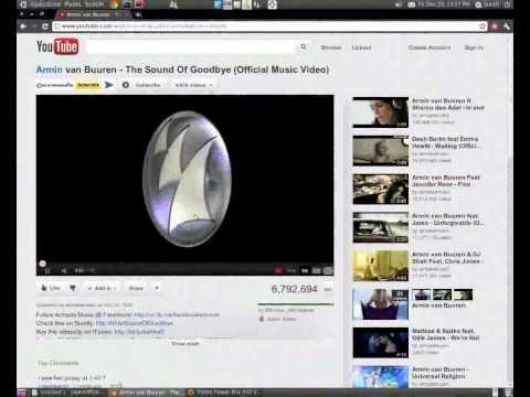 Eliminar Publicidad de youtube en Firefox y Chrome