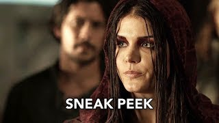 "The 100 5x05 Sneak Peek #3 ""Shifting Sands"" (HD) Season 5 Episode 5 Sneak Peek #3"