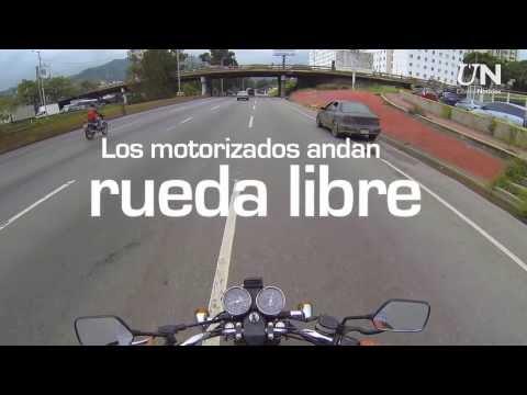 Motorizados rueda libre