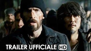 Snowpiercer Trailer Ufficiale Italiano (2014) - Chris Evans, Jamie Bell Movie HD