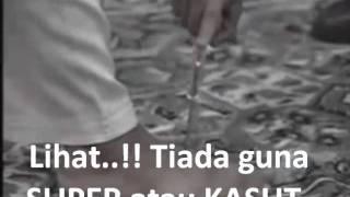 penipuan cakra alam malaysia? TV3 report