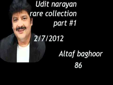 Bollywood hindi indian collection songs part 4 rare udit narayan