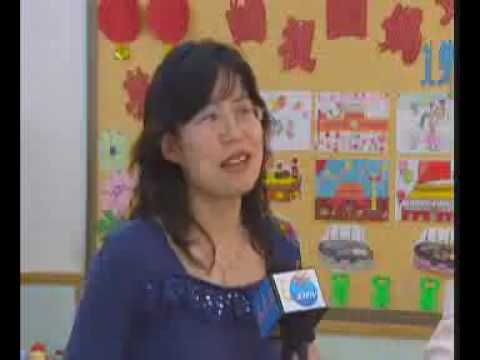 Live:Global News Day For Children---Xinhua News Agency
