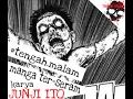 Manga Paling Horor Karya Junji Ito || Tengah.malam(eps2)