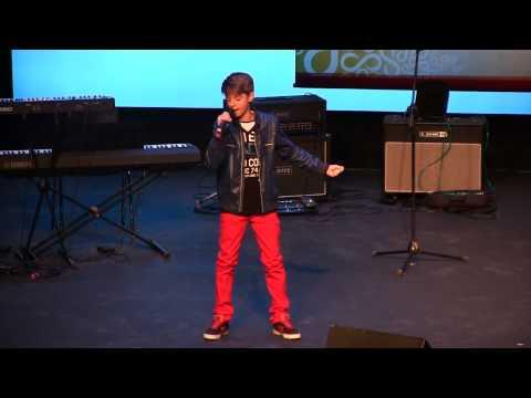 Ahora Quién - Marc Anthony (Cover by David Parejo) (En directo...
