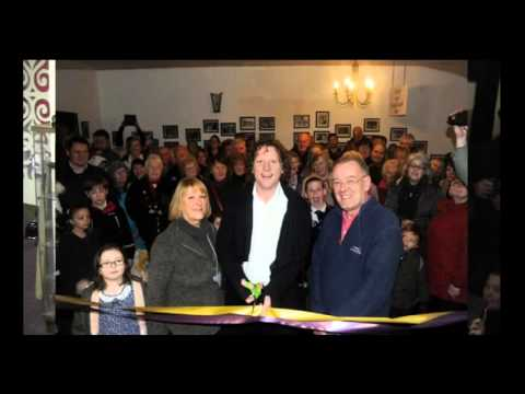 Bacup Royal Court Theatre Re-opening Day (Part 2)