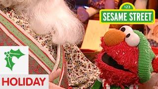 Sesame Street: Elmo's World Holiday