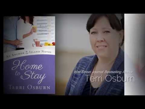 HOME TO STAY Book Trailer