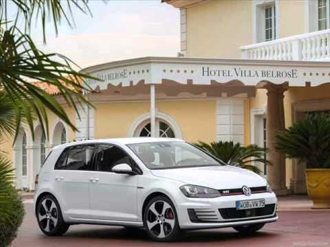 Volkswagen Golf Gti White Golf Gti 5 Door White