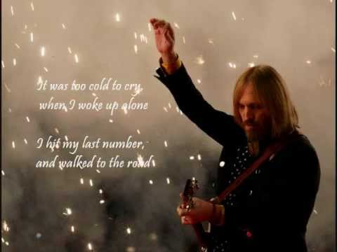 Tom Petty & The Heartbreakers - Mary Jane's Last Dance ...