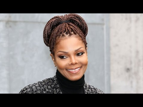 EXCLUSIVE: Janet Jackson is Pregnant!