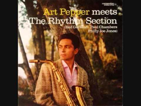 Art Pepper Usa, 1957 -  Art Pepper Meets