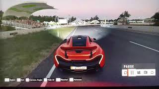 Forza Horizon 3 Race McLaren 20190120 110416