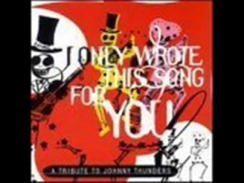 Johnny Thunders Tribute-Wayne kramer-children are people too