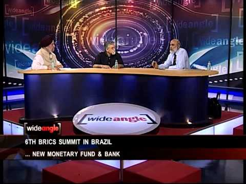 #WideAngle on '6th BRICS Summit in Brazil' (Part 2)