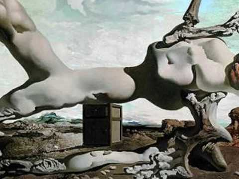 Vision of a Genius, Salvador Dali by Ada Cartianu