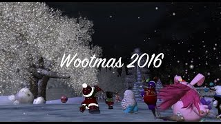 Wootmas Party At Raglan Shire 2016
