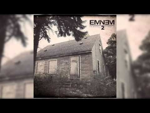 Eminem - The Marshall Mathers LP 2 (MMLP2) Full Album 2013 (HD)