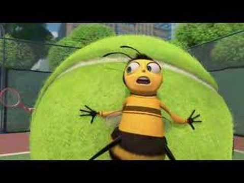 Bee Movie - Trailer 3