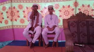 কি মধুর কন্ঠে গজল রামনা হাজি বাড়ির মাহফিলে শুনলে মাথা নষ্ট
