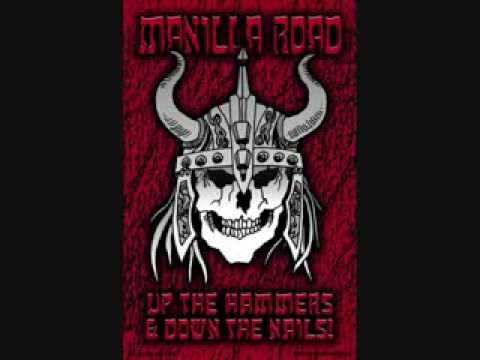 Manilla Road - Black Lotus