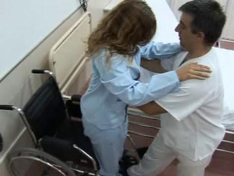 03 Levantar al paciente de la cama al sillón