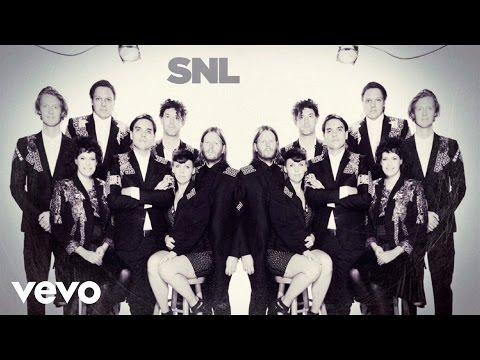 Arcade Fire - Reflektor (Live on SNL)